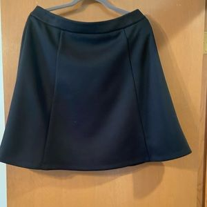 Calvin Klein full skirt